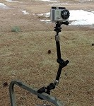 Tree Stand Camera Mount